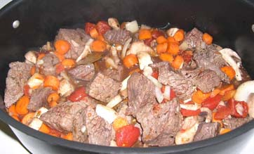 beef-provencal